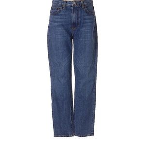 Reformation straight leg jeans